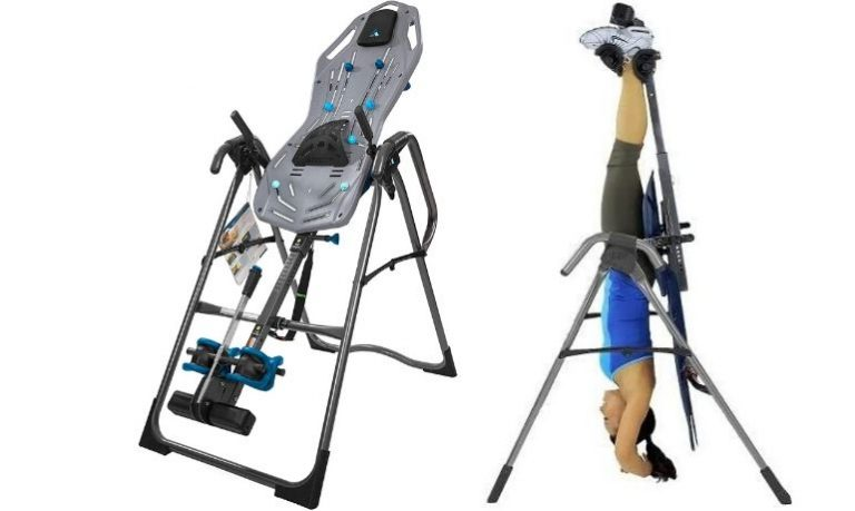 Best Teeter Inversion Table reviews-New innovation