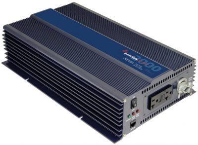 Samlex America PST-2000-12 PST Service Pure Sine Wave Inverter