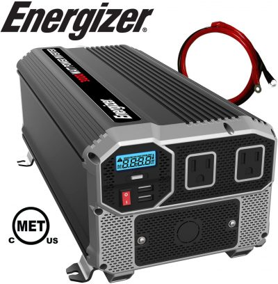 energizer power inverter