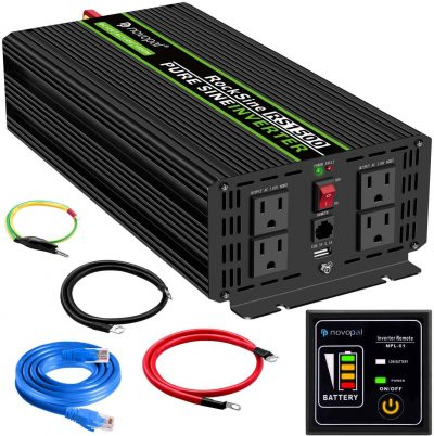 novopal inverter reviews