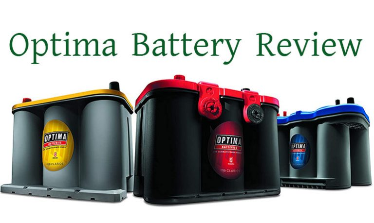 Optima Battery Reviews-A Comprehensive Guideline