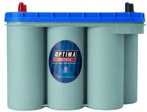 optima blue top d31m review