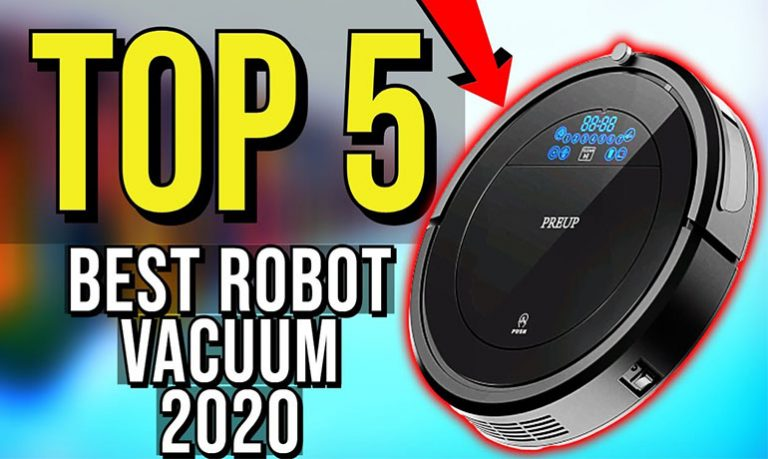 Best Robot Vacuum for Thick Carpet[Awesome innovation]