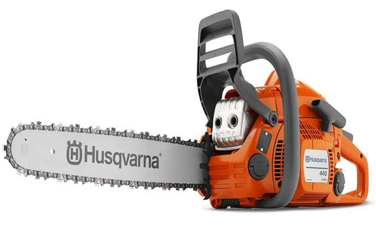 Husqvarna 440 Chainsaw Review [Best work Efficient ]