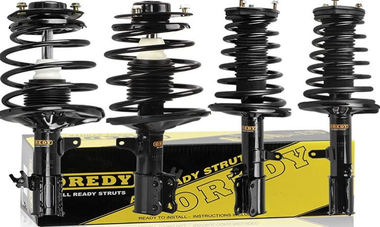 Oredy struts review- New King of Struts